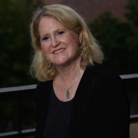 Shelley Fisher Fishkin (Yale College, ES'71)