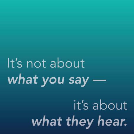 Leadership Through Language
