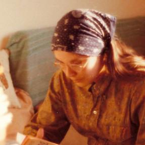 K Wertheimer Watkins (GSAS '81)