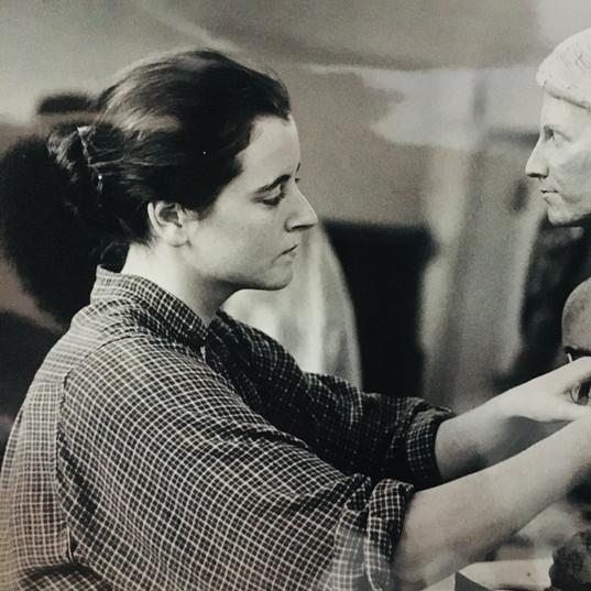 Margot McMahon (MFA '84)