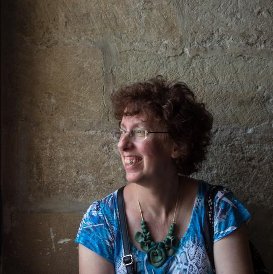 Elissa Greenwald (Yale College, TD '76)