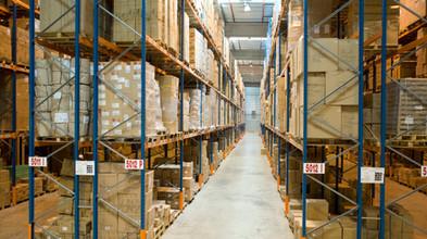 Entrepôt logistique ADIL