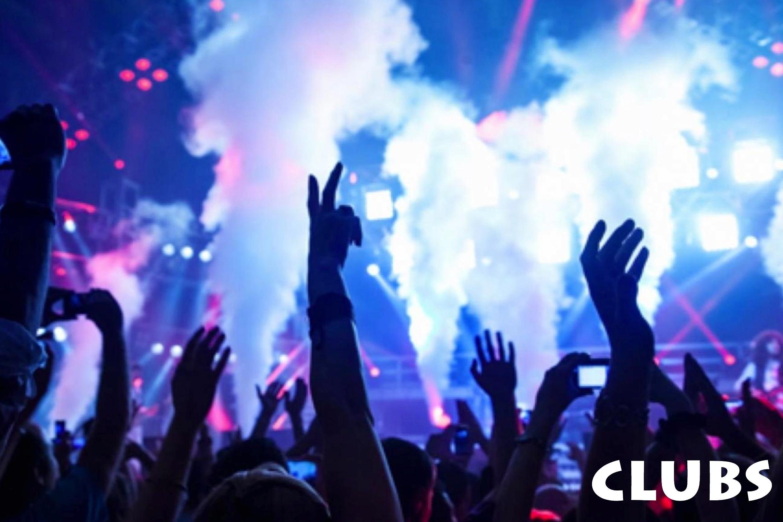 Consumer-Clubs