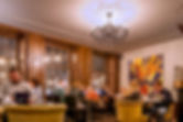 bij5, grand, café, restaurant, brasserie, naaldwijk, wilhelminaplein, westland, sfeervol, gezellig, reserveren