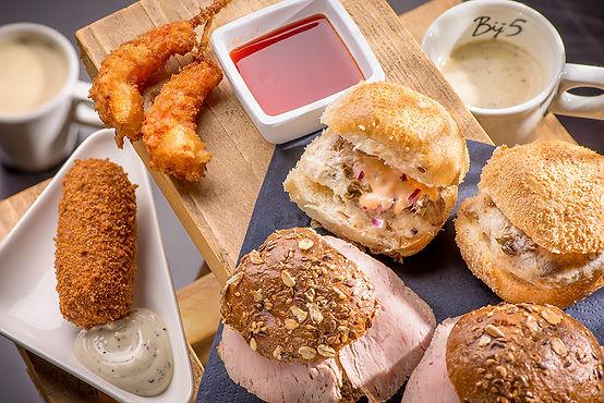 bij5, naadlwijk, restaurant, picknick, pick, nick, lunch, gerecht, lunchgerecht, kaart, lunchkaart