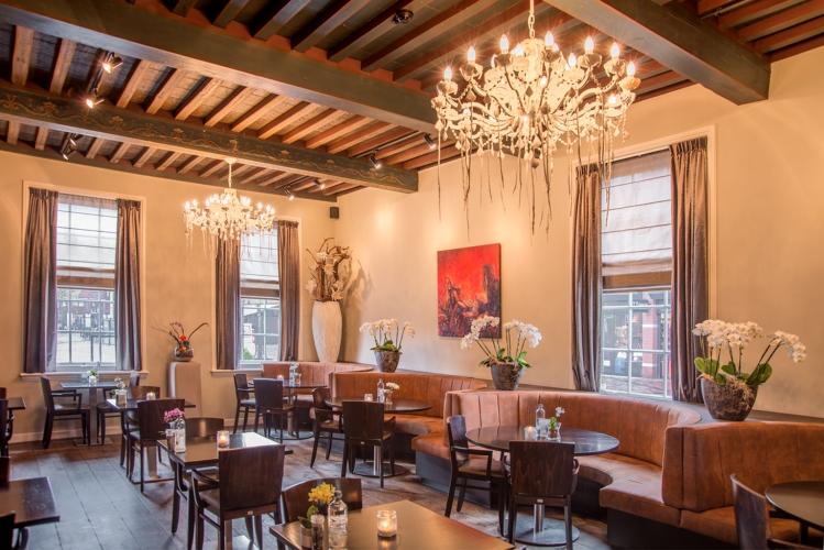 Bij5 Restaurant