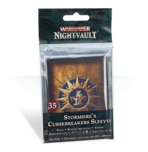 Nightvault stormsire's cursebreakers sleeves