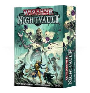 Nightvault box