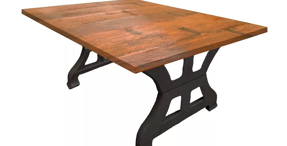 Mesa Customizada (estilo Vintage Industrial)