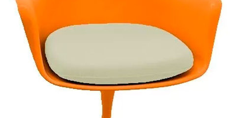 Par de Cadeiras (Saarinen)
