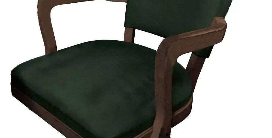 Cadeira Antiga (xerife / industrial)