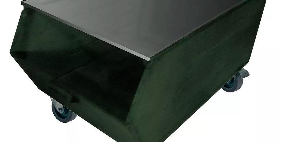 Mesa Customizada - Estilo Vintage Industrial