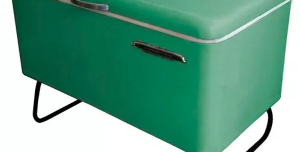 Freezer Antigo Horizontal (Prosdocimo)
