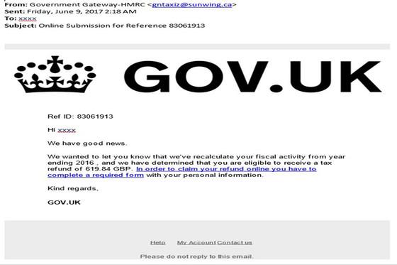 Krāpnieku e-pasti un īsziņas