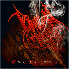 """Unchained"" DigiPack CD (2014)"