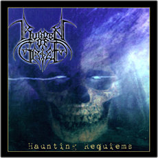 """Haunting Requiems"" DigiPack CD (2000)"
