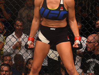 Fighting for Breadcrumbs: The Radical Evolution of Women's Mixed Martial Arts