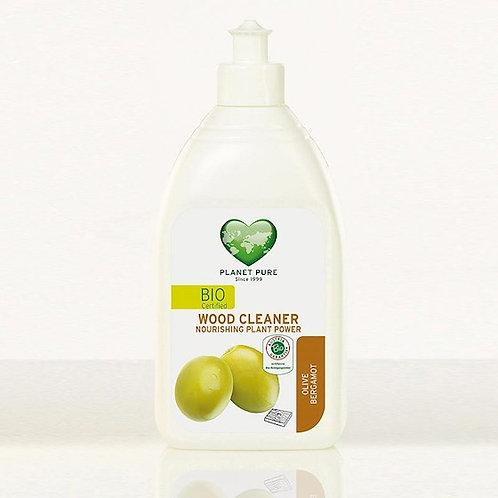 DL12367 Nettoyant Bois Bio Olive / Bergamote