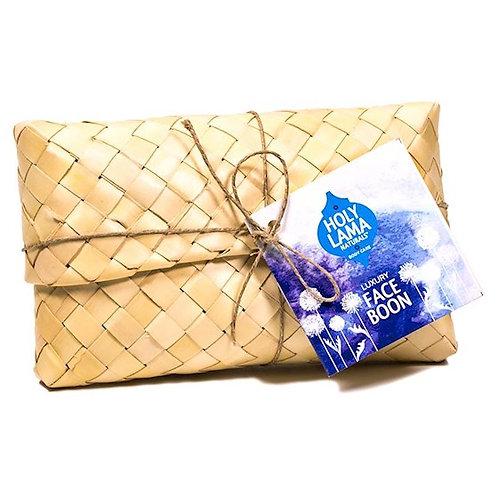 DLHoly Lama Bienfait Visage (paquet cadeau)