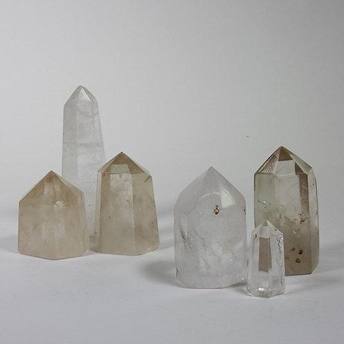 DL9020 Pointes de cristal