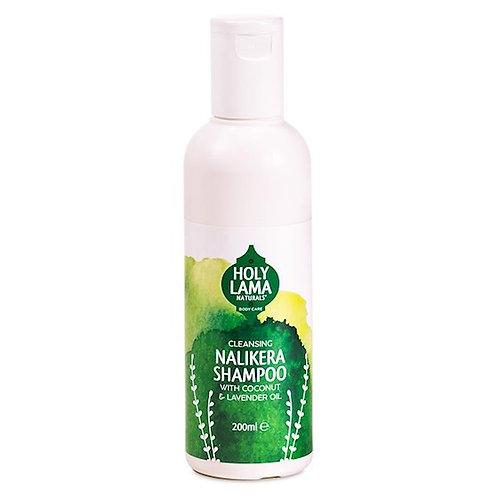 DLHoly Lama Shampoo Ayurvedique