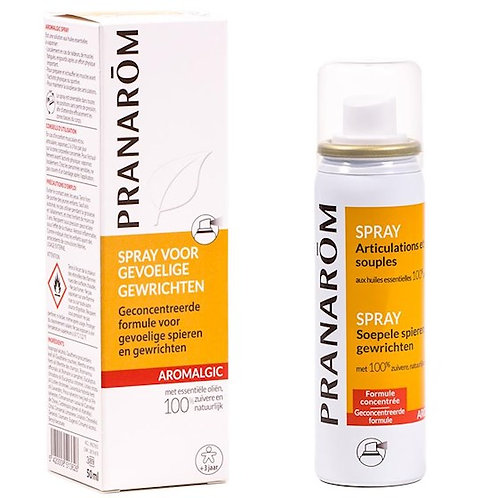 12241 Spray pour articulations et muscles sensibles