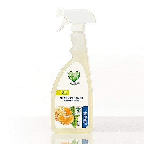 DL12371 Nettoyant à vitres bio mandarine / basilic