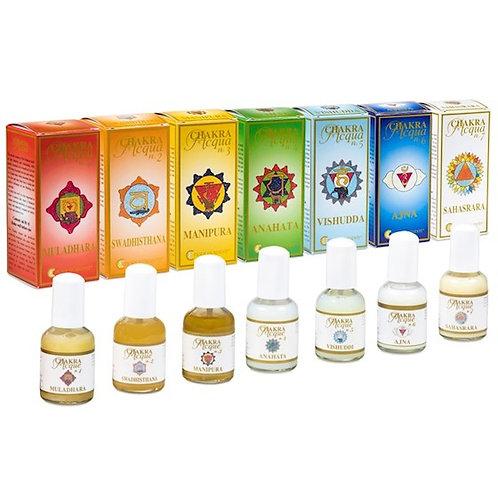 DLSet spray 7 Chakra