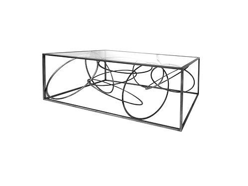 LCMM01196 - TABLE BASSE CERCEAUX