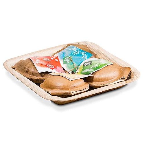DLHoly Lama Ayurvedic Soap paquet de 4