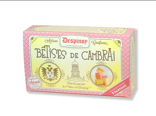 LC BÊTISES DE CAMBRAI