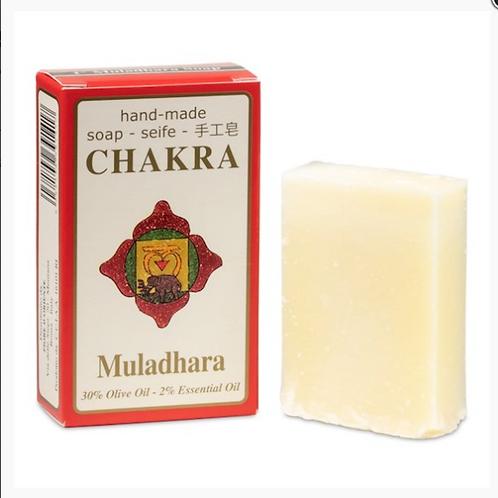 LCSavon 1°Chakra Muladhara