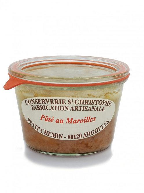 Pâté au Maroilles - 270g