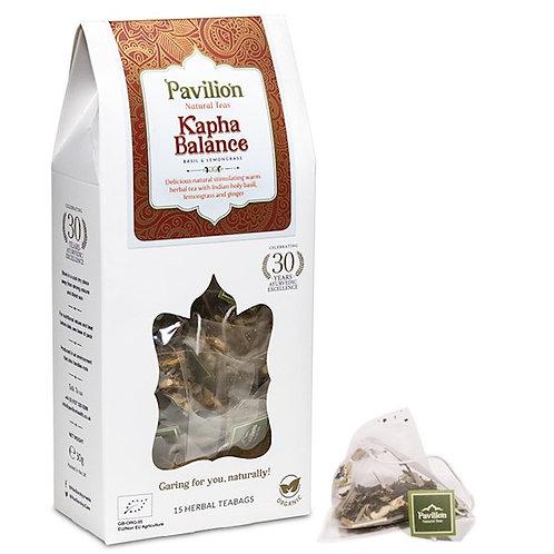 12383 Tisane ayurvédique Kapha bio en boîte de carton