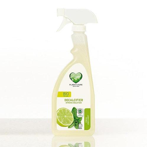 DL12365 Spray anticalcaire au citron frais
