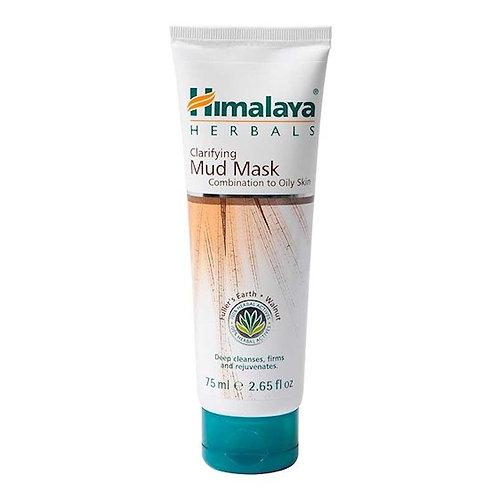 DLHimalaya Herbals - Masque de boue clarifiant