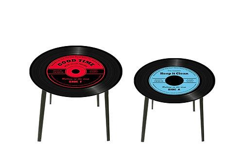 LCVA10303 - ENS.2 TABLES ASS. VINYLE