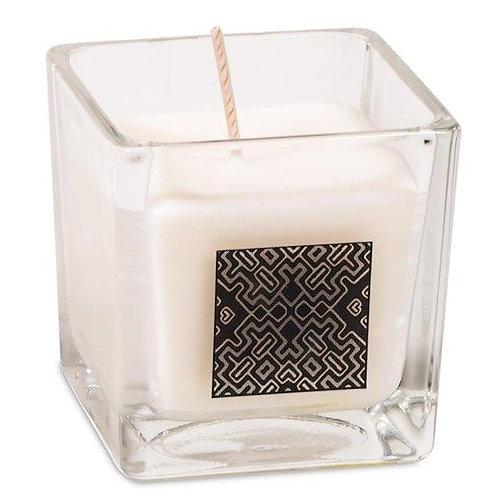 Bougie parfumée à la cire de colza - paolo santo