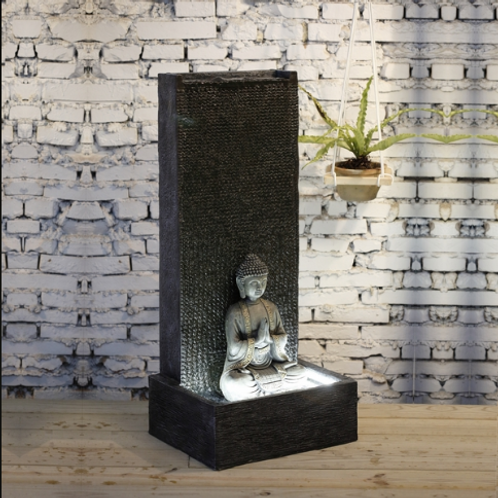 LCFontaine XL Mur Bouddha