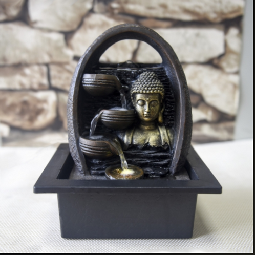 LC Fontaine Bouddha - SCFR1884
