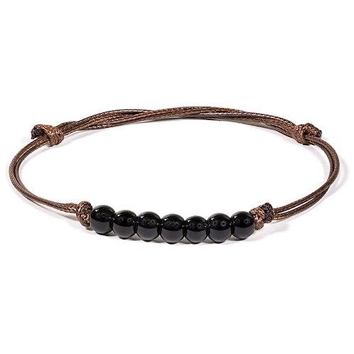 DL13114 Bracelet tourmaline