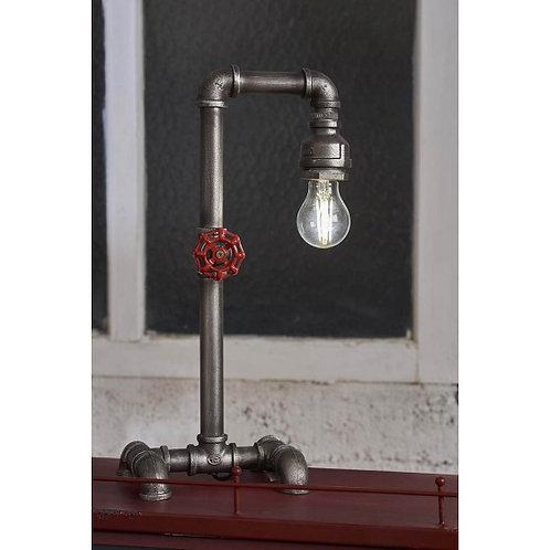 LAMPE INDUS TUYAUX 1 AMPOULE