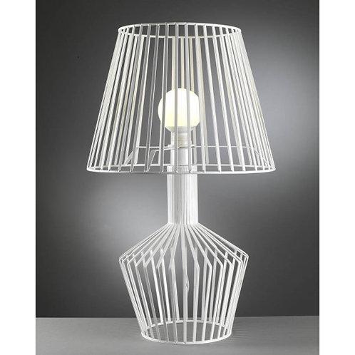 LAMPE FILS METAL