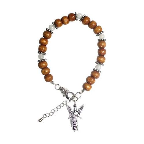 DL17613 Bracelet Archange Gabriel