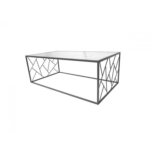 TABLE BASSE TRIANGLES