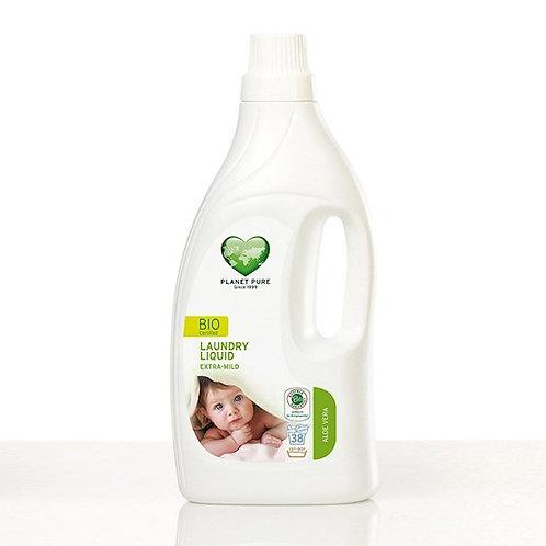 DL12358 Détergent liquide Bébé Aloe vera extra doux