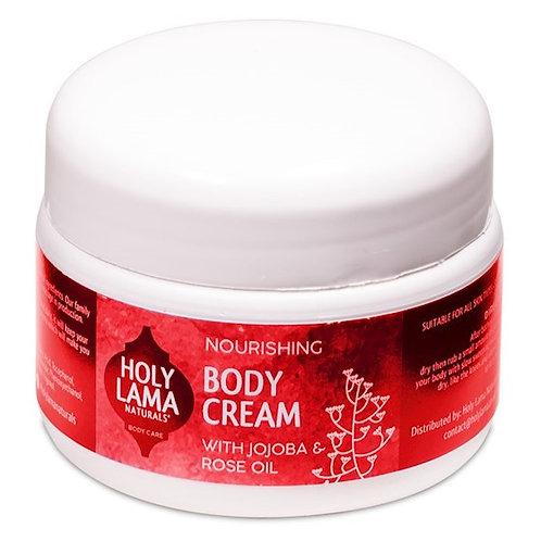 DLHoly Lama Naturals Crème pour le corps