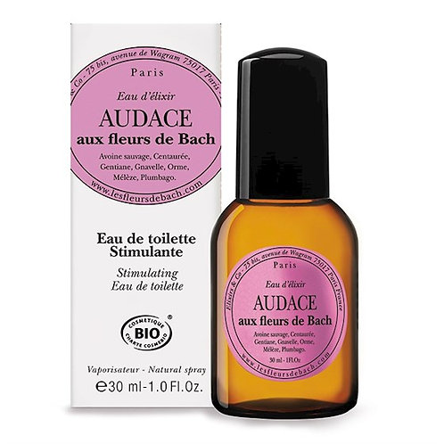 12504 Bach Eau de toilette Audace (stimulant)