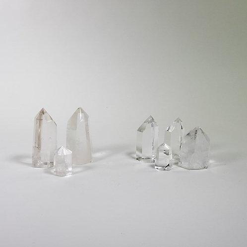 DL9019 Pointes Crystal Qualité AA