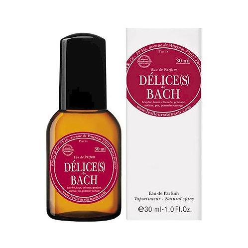 12491 Bach Eau de parfum Délice